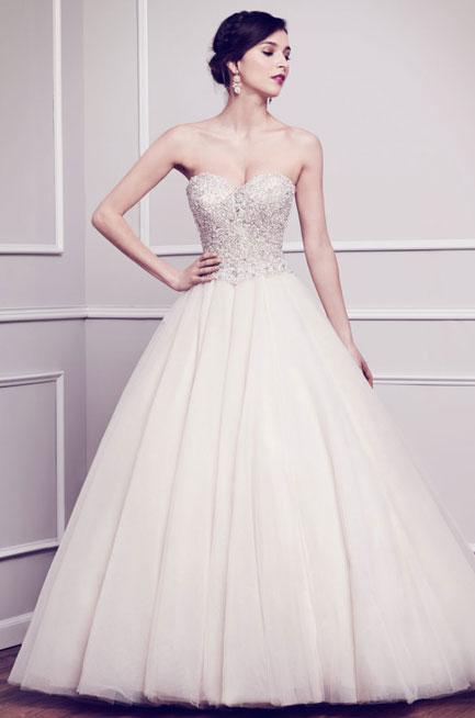Wedding Gowns Kingston